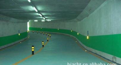 沈阳地下停车场地坪公司,车库坡道范围
